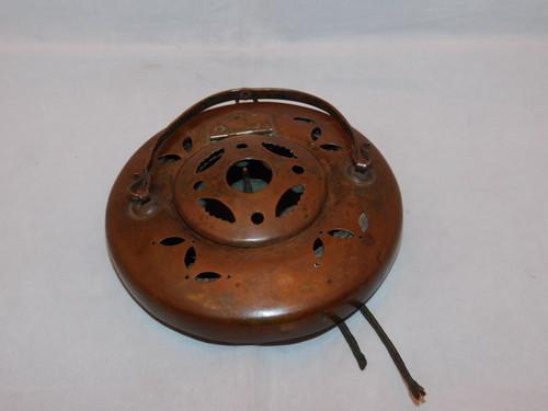 携帯用提灯(ちようちん)portable Japanese lantern
