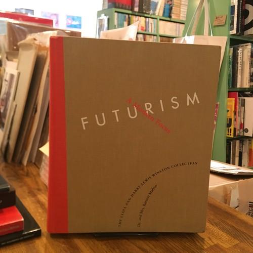 FUTURISM:A Modern Focus