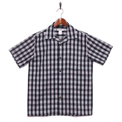 Mountain Men's / オープン パラカシャツ / ネイビー