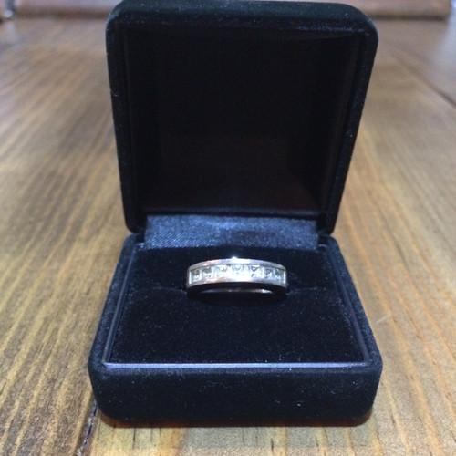 70's Design Ring