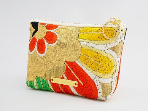 Pouch S〔一点物〕PS012