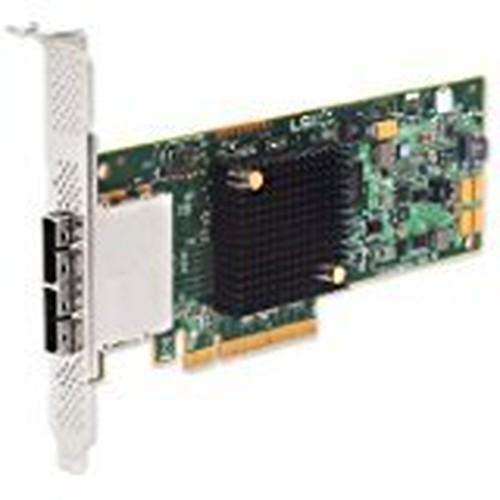 LSILogic LSI SAS 9207-8e (LSI00300)