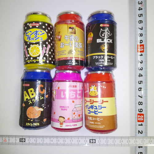 レア スライムジュース6缶セット