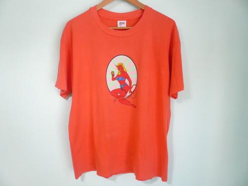 アメリカ製 ビンテージ 1995 KOZIK コジック Tシャツ 90s / アート ミュージシャン デザイナー ロック バンド