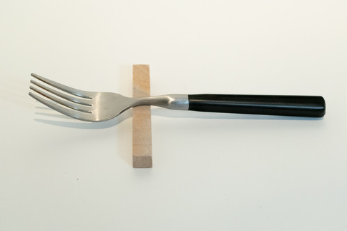 Sand Stone Cutlery Holder