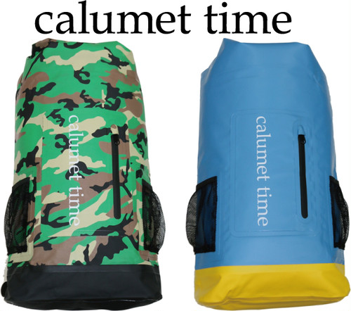 CL calumettime DRY BACPACK  new