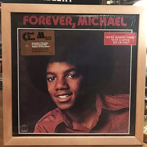 Michael Jackson – Forever, Michael (LP)