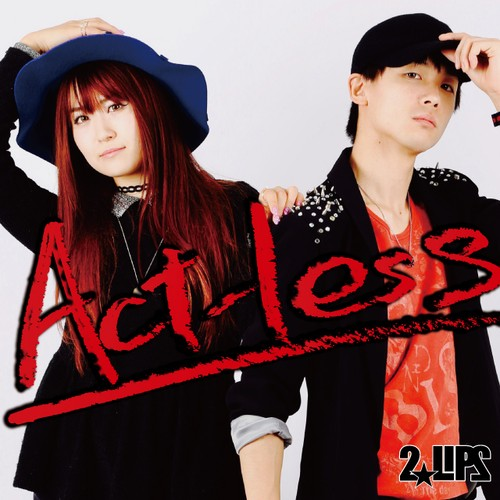 アルバム:Act-less(bonus truck edition)