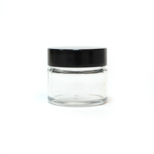 容器 ガラスジャー(クリア)15g