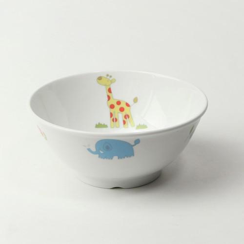強化磁器 10.5cm こども茶碗 【1001-1250】