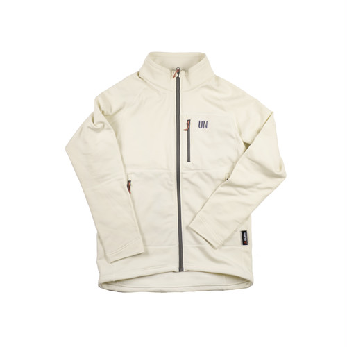 NEW UN3000 Fleece Jacket / cream