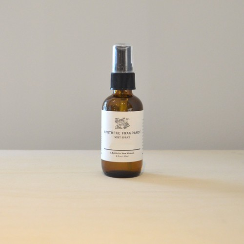 ROOM MIST SPRAY FIG