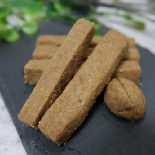 米粉のクッキーcafé(コーヒー)6個入
