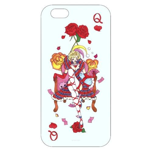 大石蘭オリジナル i Phone 6ケース<Queen>