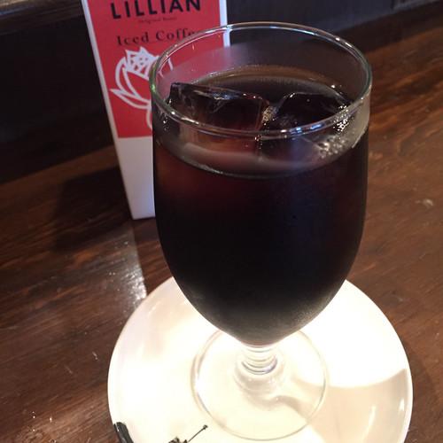 【新作】LILLIAN 焙煎 アイスコーヒー 2019 part 4