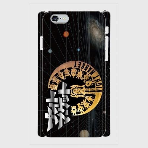 (iPhone6) ナイトマーケット (プラネット1)
