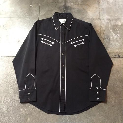 90s Western Shirt