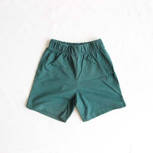 《WAWA 2018SS》Shorts / bottle green