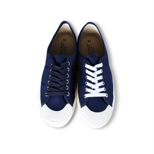 Italian Sailor Shoes [白ヒモ付]
