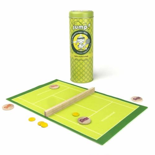 ミラニウッド ジャンプ!テニス