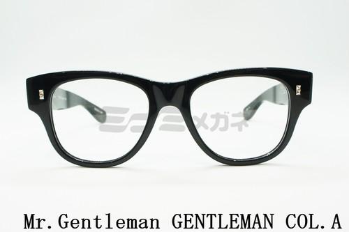 【正規取扱店】Mr.Gentleman(ミスタージェントルマン) GENTLEMAN COL.A