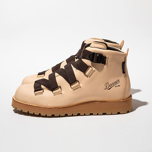 "meanwhile × Danner Mountain ""Harness""/NATURAL"