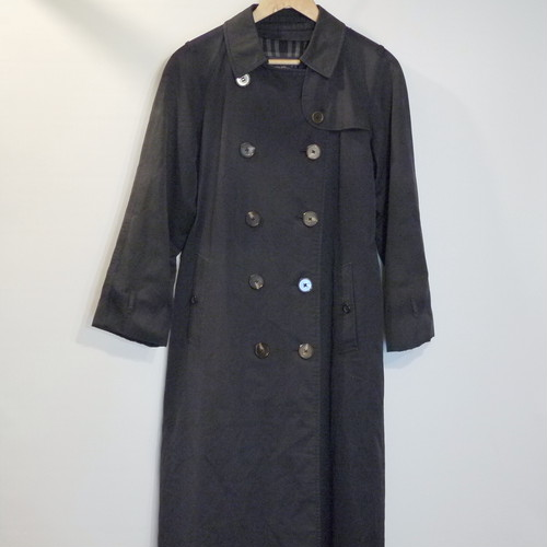 """Vintage Burberrys Trench Coat """"Made in England"""""""