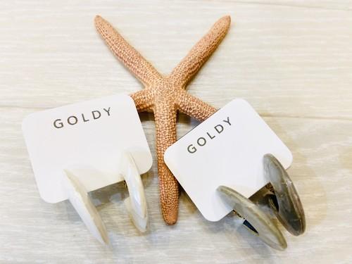 GOLDY 2200303 イヤリング