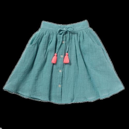 BONHEUR DU JOUR Cottonスカート