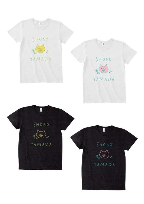ブタさんTシャツ