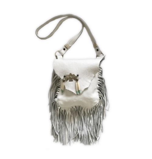 SALE! Thunderbird shoulder bag (white)