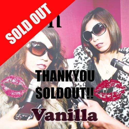 4thsingle「Vanilla」