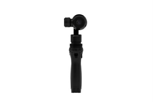 OSMO+ 手持ち3軸ブラシレスジンバルカメラ