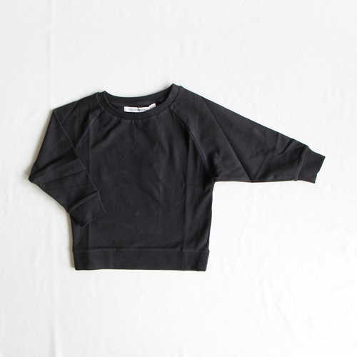 《MINGO.2019AW》Long sleeve T / black