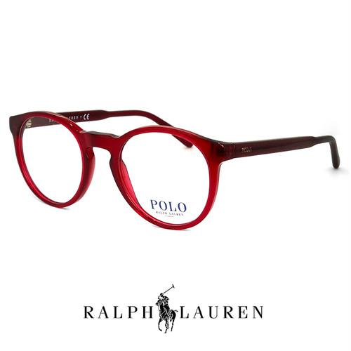 ポロ ラルフ ローレン メガネ Polo Ralph Lauren ph2157-5458 眼鏡 ラルフローレン メンズ ボストン