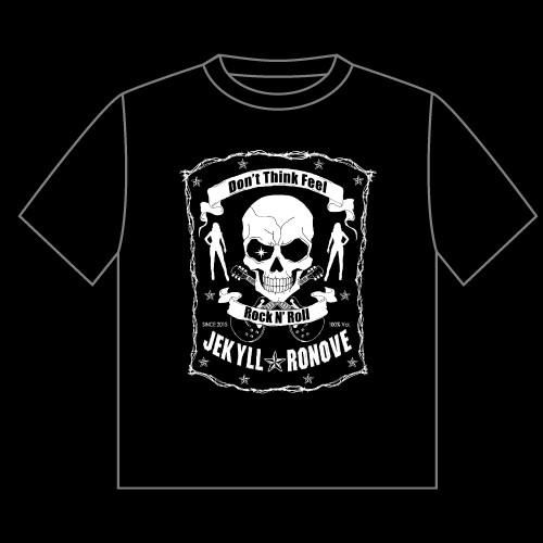 JEKYLL★RONOVE Original T-Shirts