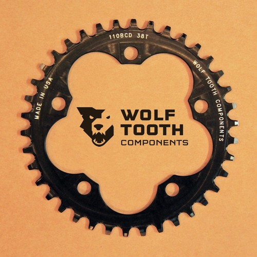 Wolf Tooth chainrings PCD110 or 130