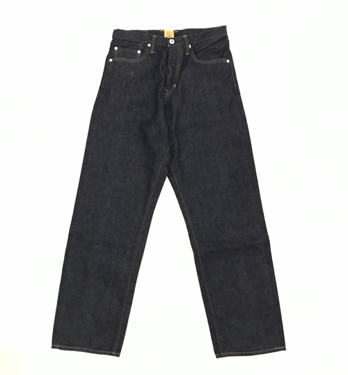 "THE UNION/THE BLUEST OVERALLS ""BIG T DENIM PANTS"""