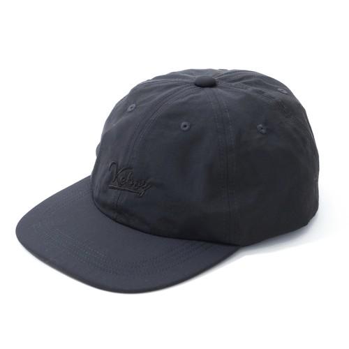 SUPPLEX CAP【BLACK】