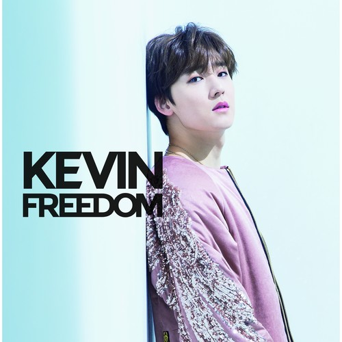 CD版「FREEDOM」