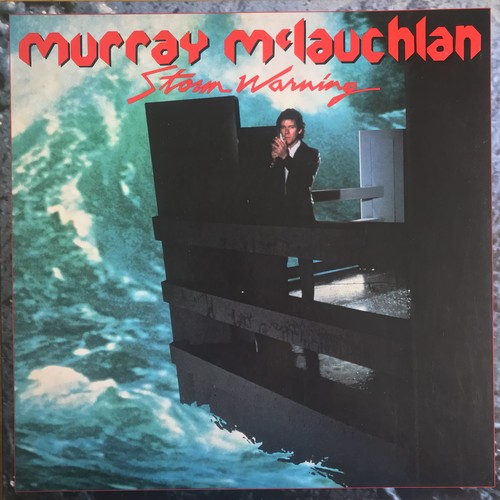 MURRAY MC LAUCHLAN / STORM WARNING (1981)