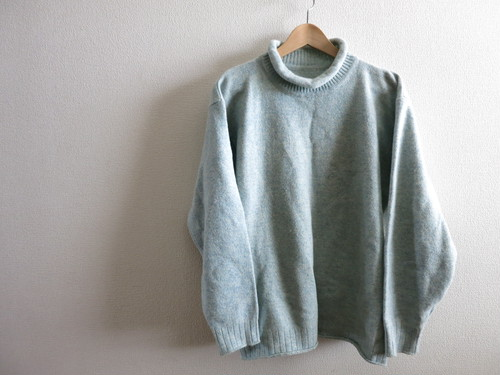 Unknown Wool Sweater