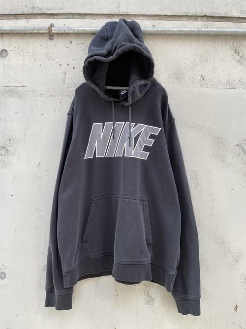 【USED】NIKE / ロゴパーカー
