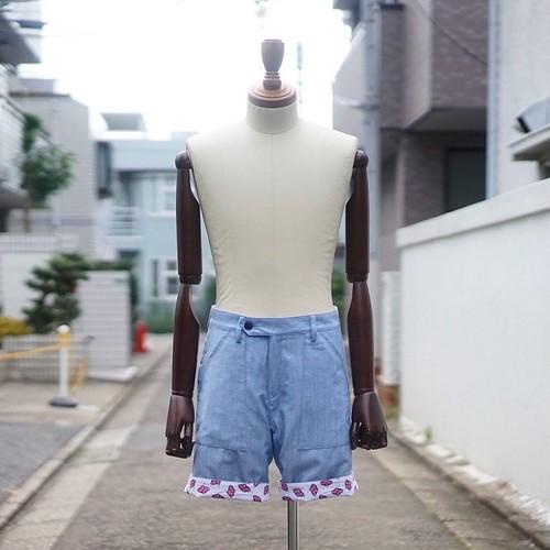 Manifold Shorts