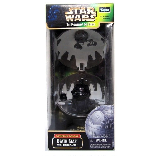 STAR WARS THE POWER OF THE FORCE DEATH STAR  Yahoo!かんたん決済  新品