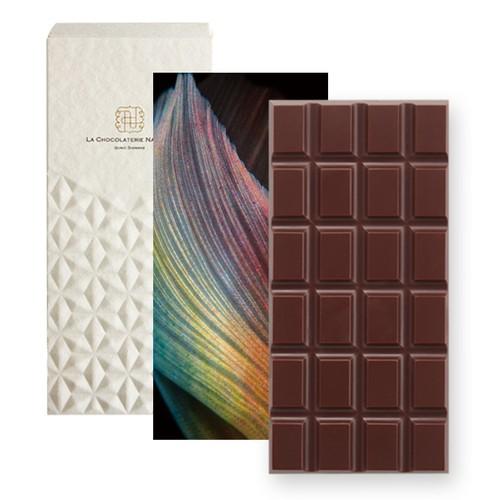【no.28】ダークチョコレート 73%(レギュラーサイズ)