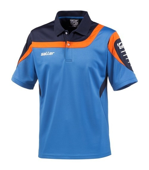 SALLERポロシャツ -S90 VIBE-  (NEW)