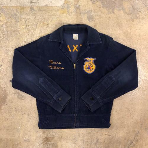 Texas FFA Jacket ¥4,900+tax