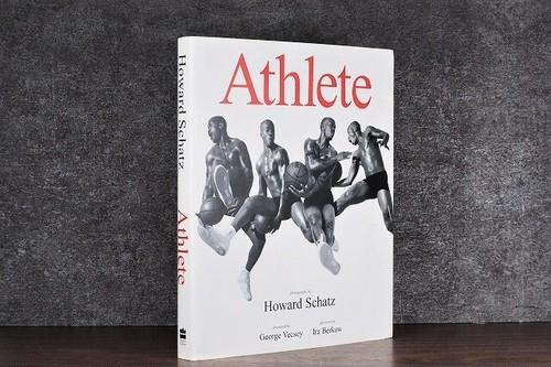 【VS019】 Athlete /visual book