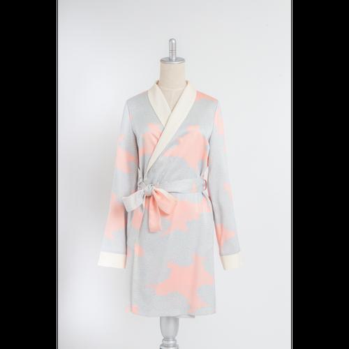 long kimono style GC180941A